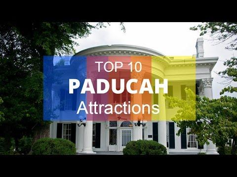 Top 13. Best Tourist Attractions in Paducah - Kentucky