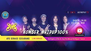 Streaming Konser Slank - HANI 2020