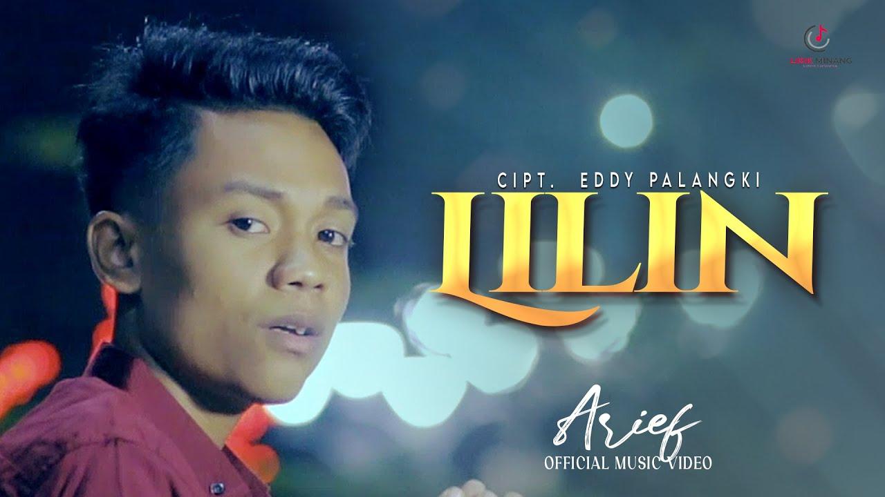 Arief - Lilin Lagu Minang Substitle Bahasa Indonesia