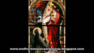 Gregorian Chant - Liturgy of St  Anthony