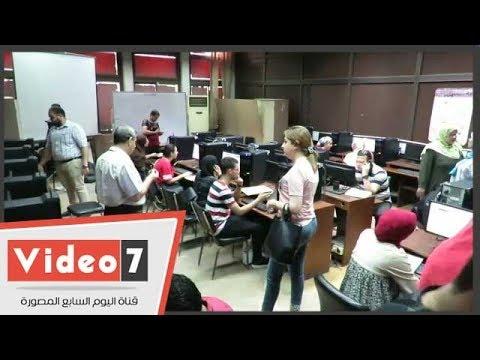 جامعة القاهرة، الكليات، أولياء الأمور، الرغبات، التنسيق