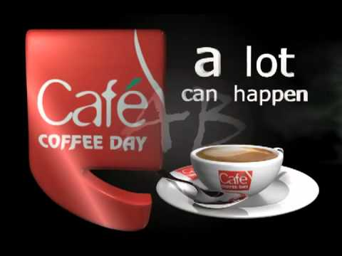 Cafe coffee day part 1