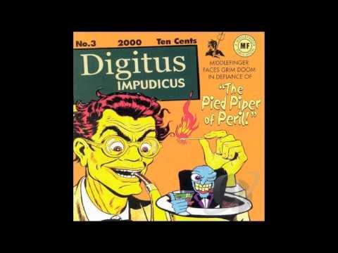 Middlefinger - Digitus Impudicus (2000) Full Album