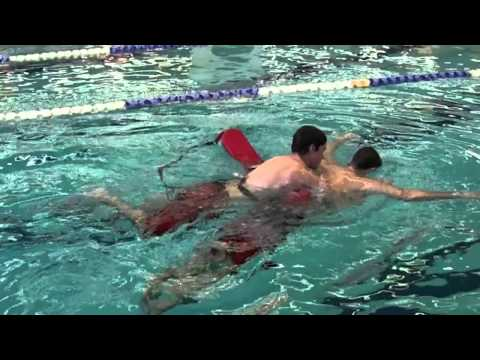 ARC Lifeguard Training