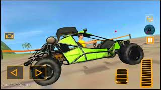 Offroad Mountain Car Buggy Driving Simulator 2018 FHD GAMES_Android Games_#Standard_Gmae|Gaming 2018