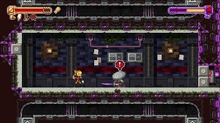 Iconoclasts - Silver Watchman (Boss fight #10 )