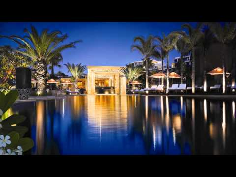 # 149 - *Soft Spoken* Vegas Paradise Island Massage Relaxation