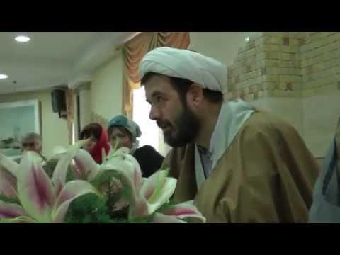 Meeting in Tabriz mit Dr. Nazari