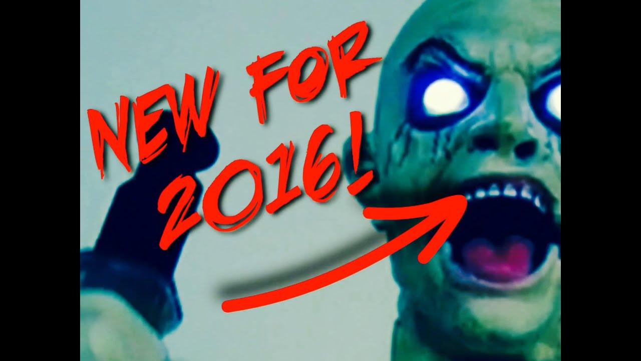 new 2016 halloween props spoilers morbid enterprises youtube - Halloween Props 2016