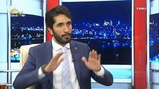 Kudüs TV Gündem Özel Programı - 27.09.2018