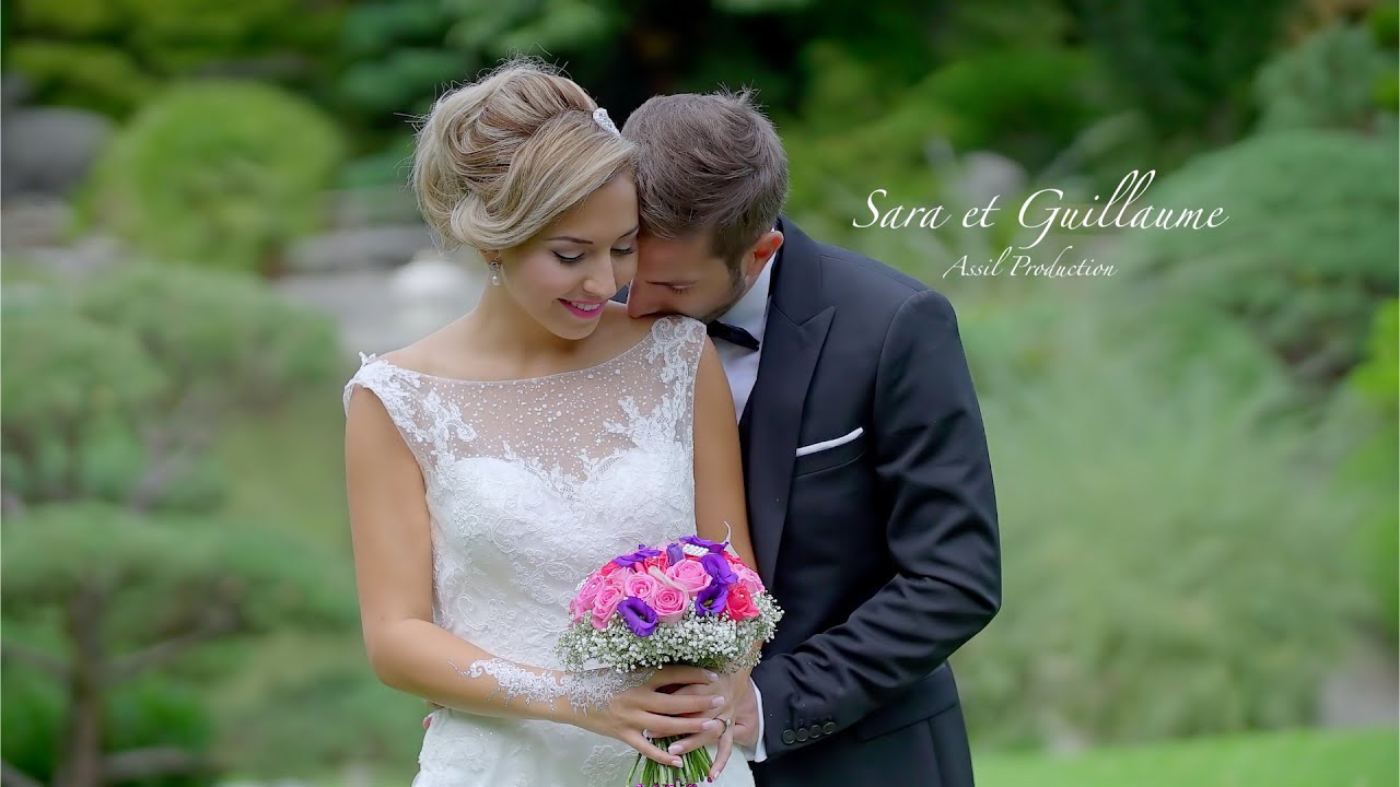 sara guillaume mariage toulouse by assil production cameraman - Videaste Mariage Toulouse