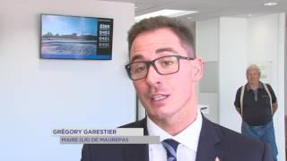 Maurepas : nouvel accueil à l'Hôtel de Ville