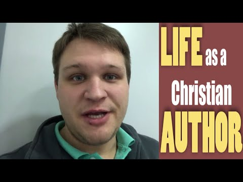 ​How Much Money do Christian Authors Make? [Life as a Christian Author]