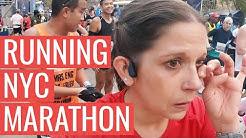 Running NYC MARATHON For The First Time   World Marathon Majors New York