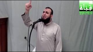 هي احد اهم مباني المسجد امر ببناءه عمر بن الخطاب له قبة