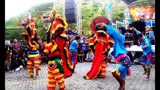Download Samboyo putro prei kanan kiri voc. Ika live bdi Mp3