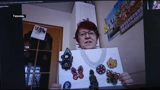 Самое время для творчества, или чем занимаются рукодельницы тюменского землячества на самоизоляции
