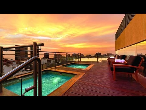 Top10 Recommended Hotels in Lima, Peru