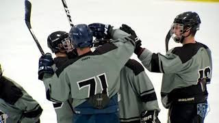 MATCH 2 FINALE OR - Hockey KLL