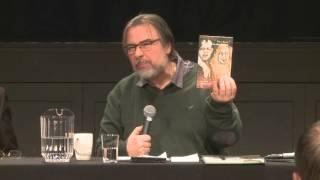 Pressekonferansen 15.2 Nils Gaup med ny film om Aksel Waldemar Johannessen