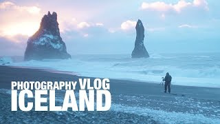 ICELAND Photography Vlog + Course GIVEAWAY 📷