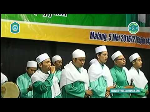 Thola'al Badru Alaina @ Unisma (5 Mei 2016) ♦ Majlis RIYADLUL JANNAH