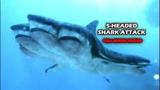 Horror Show Entertainment Watches Episode #27: 5-Headed Shark Attack W/CO-Host TheycallmeMatthew13