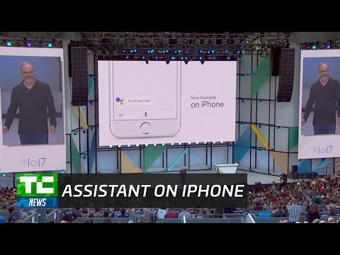 Google's Assist is coming to iPhone