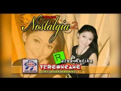 Ratna Antika - Terguncang (Official Music Video)