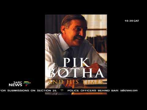 Remembering Pik Botha