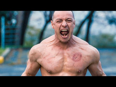 GLASS Trailer (2019) Split & Unbreakable Sequel