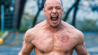 GLASS Trailer (Split & Unbreakable Sequel, 2019)