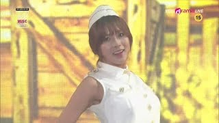 【HD繁體中字】 160114 A Pink -  Remember @ The 25th Seoul Music Awards