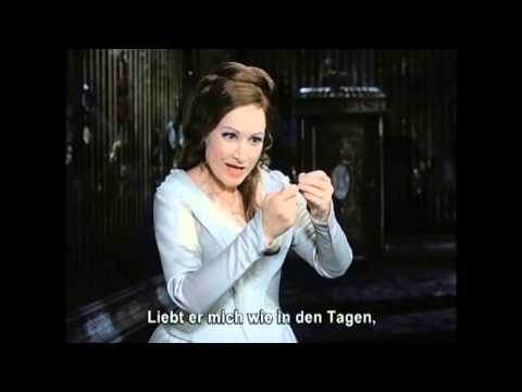Antonia's aria (The Tales of Hoffmann by J. Offenbach) - Melitta Muszely