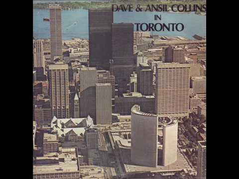 Ansel Collins - It Was Just My Imagination 1974