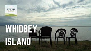 Ep. 49: Whidbey Island   RV travel Washington State camping