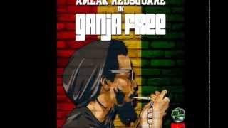 "Amlak Redsquare - Ganja Free [Peela Productions] "" Reggae Music """