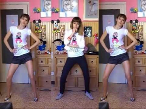 Psy Gentleman Dance Cover Mary SaMa