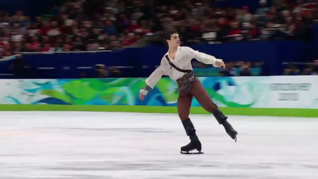 What is a triple axel?