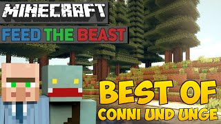 Best of ConCrafter ft. Ungespielt - Feed the Beast