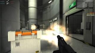 Beretta 93R Gameplay (-Zephyr_lI-)