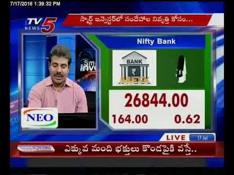 17th July 2018 TV5 News Smart Investor