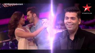 Dil Hai Hindustani | Romance on Stage