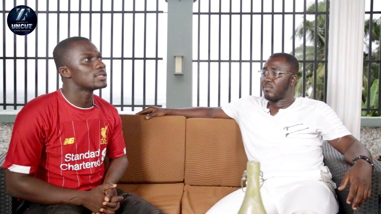 Kwabena Kwabena Slêpt And Imprêgnâtéd His Cousin, He Slépt With My Girlfriend - Kontihene Alleges