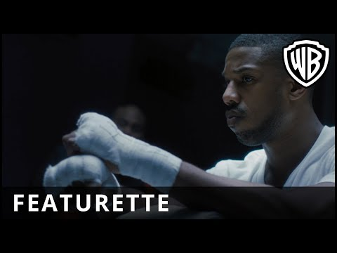 """CREED II – """"Sin of Our Fathers"""" Featurette – Warner Bros. UK"""
