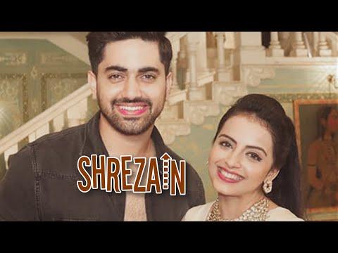 Zain Imam And Shrenu Parikh Vm On Khudaya Ve Song 😍
