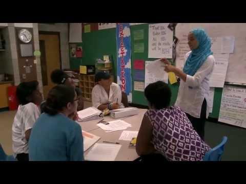 Breakthrough Greater Boston - 2014 Organizational Video