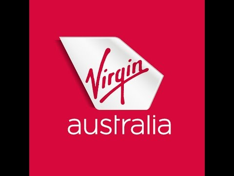 virgin australia safety demo