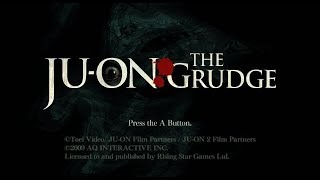 Ju-On: The Grudge - RazBerry Speedrun - WORLD RECORD
