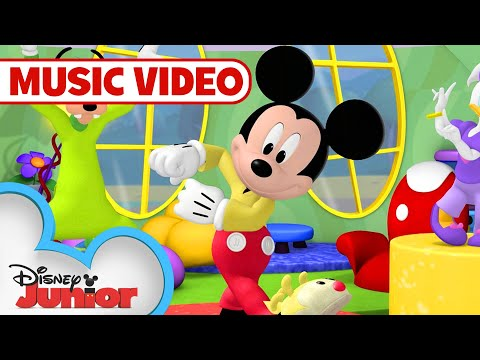 Mickey Mouse Clubhouse Hot Dog Song  Hour